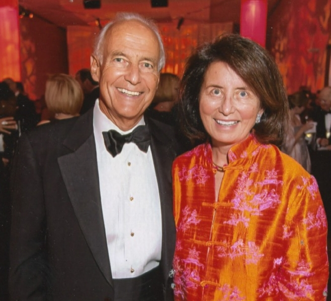 Philanthropy at the Kennedy Center -