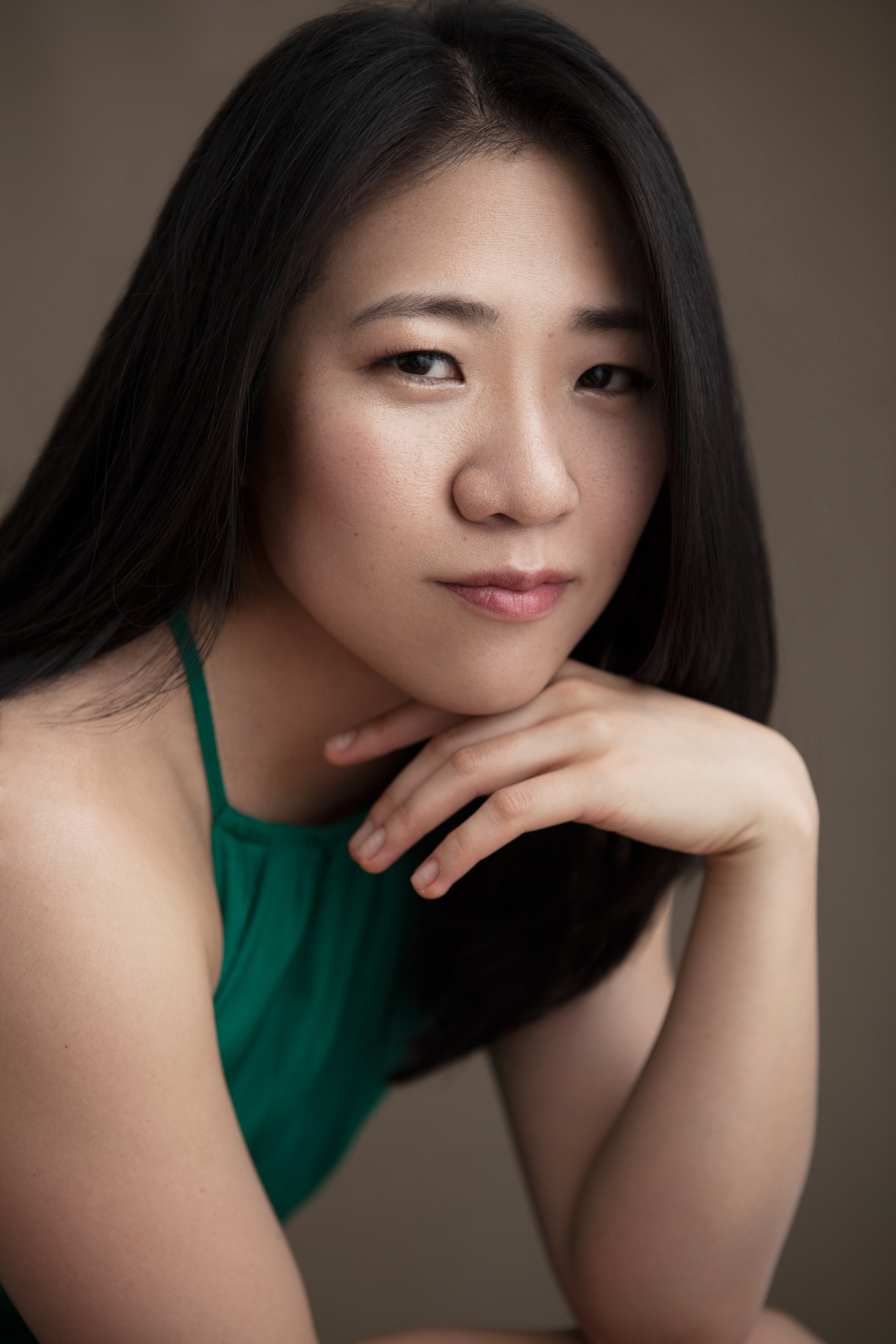 Susan Yun - Assistant Principal Cello