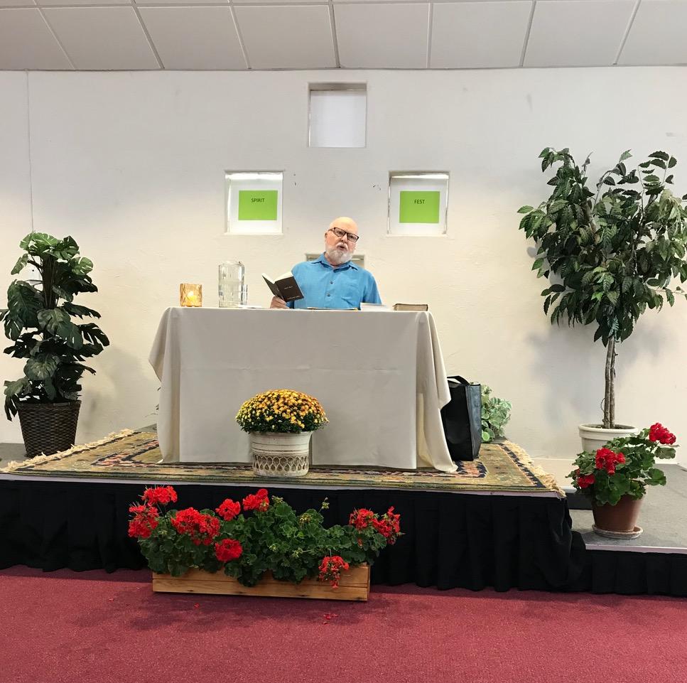 Father Richard Rohr