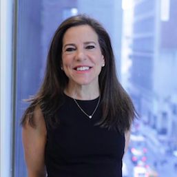 Marilyn Adler    Managing Partner | Mizzen Capital