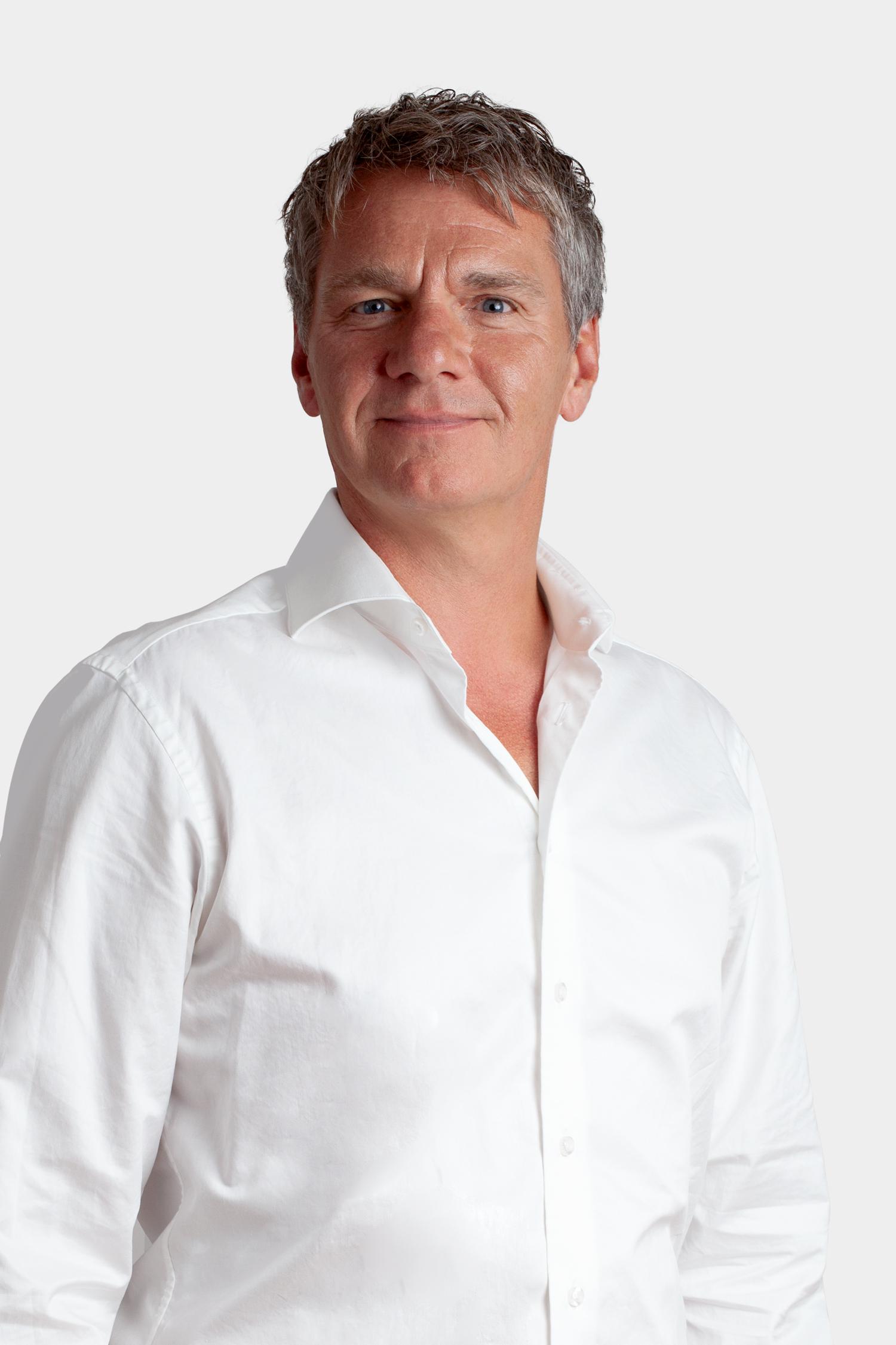 Peter Jaeger