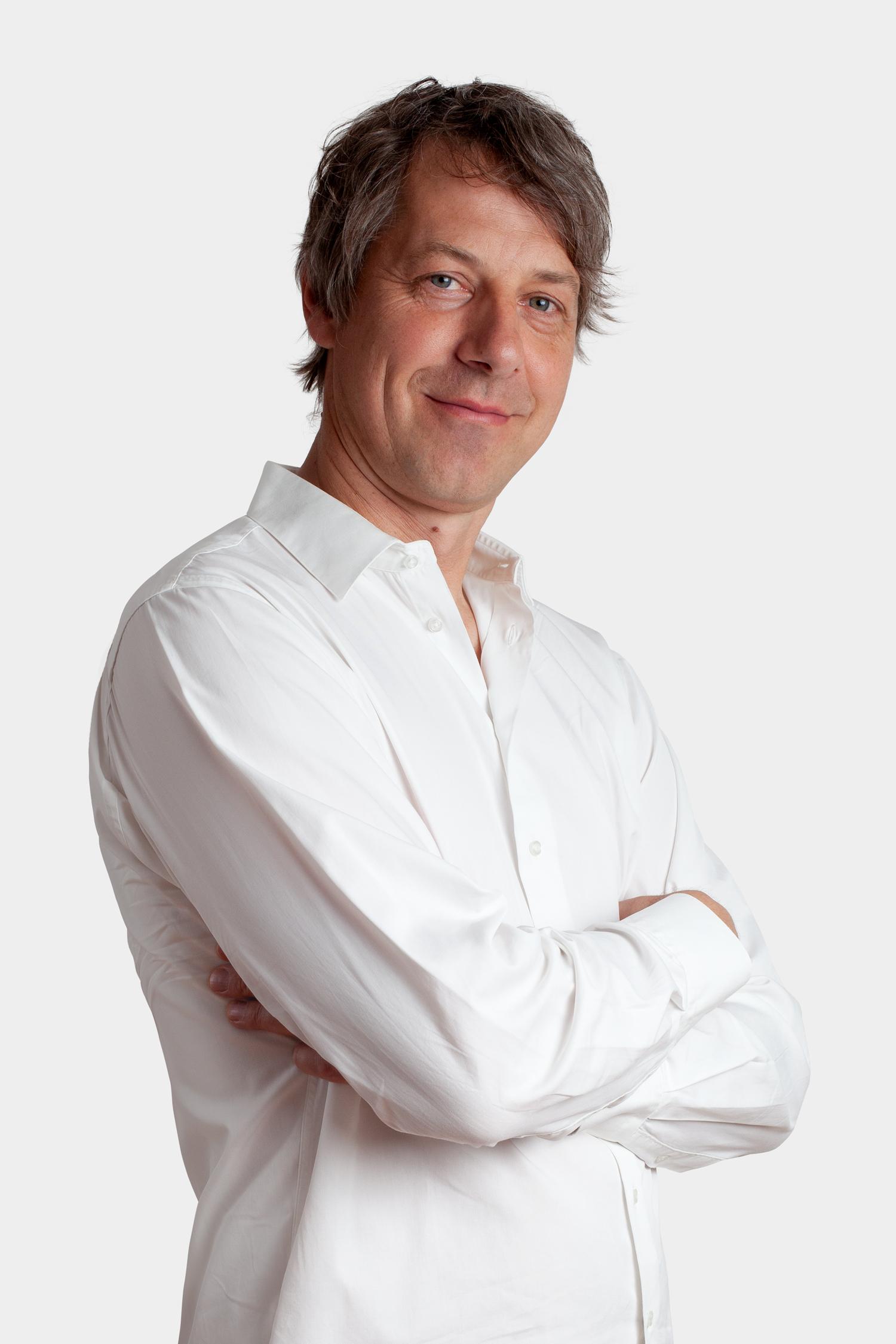 Daniel Saltzwedel