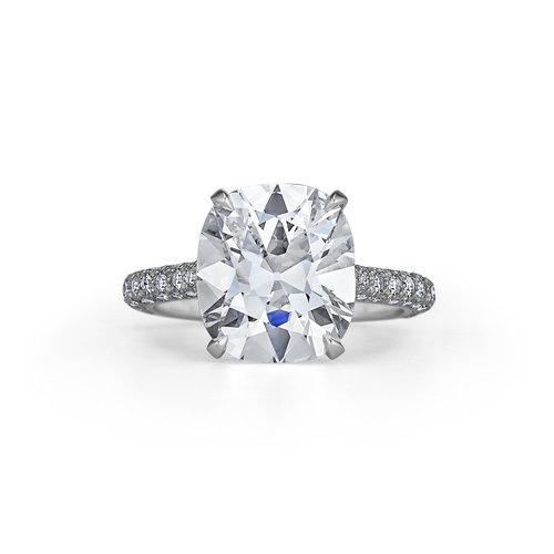 f6d7f3e75e8ce Designer Rings: Estate, Engagement & More | Steven Fox Jewelry