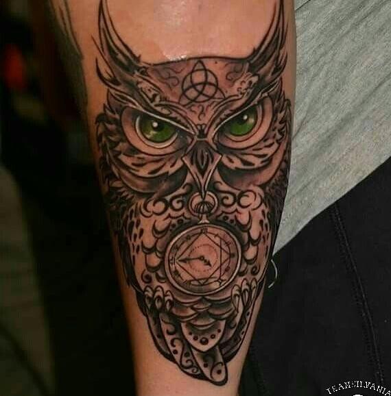 Adda - Transilvania TattooRomänienSibiu