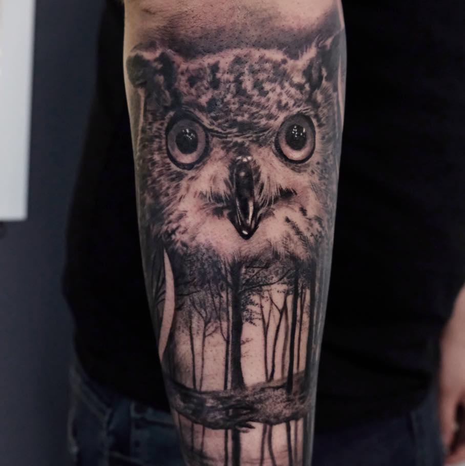 Markus Bremer - Andy Engel TattooDeutschlandMarktsteft