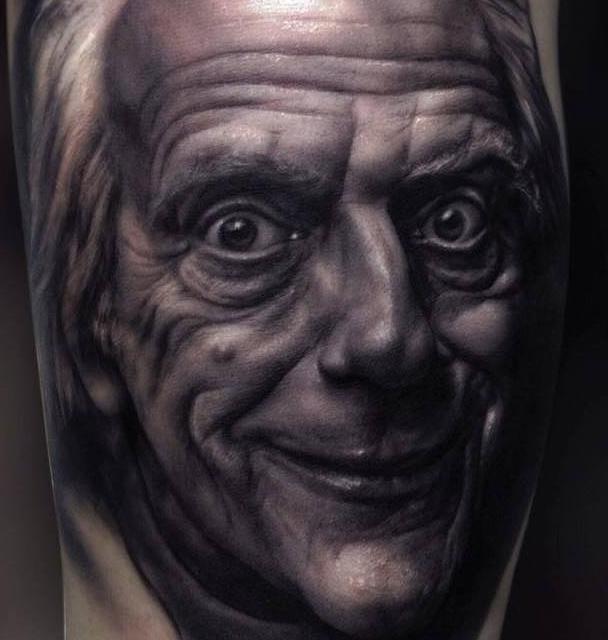 Ralf Nonnweiler - NoArts! TattooDeutschlandNeunkirchen