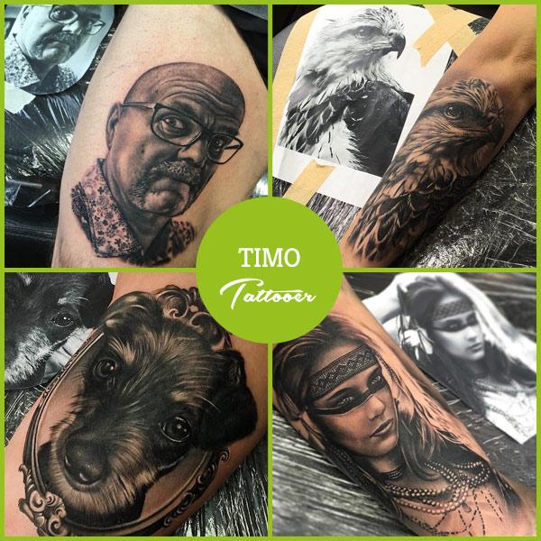 Timo - The Culture ShocksDeutschlandWolfsburg