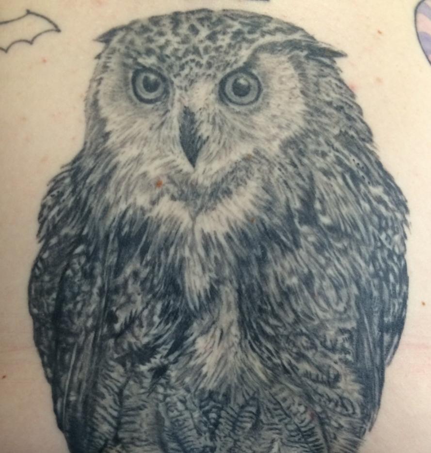 Ton van den Brink - Tattooshop HilversumNiederlandeHilversum
