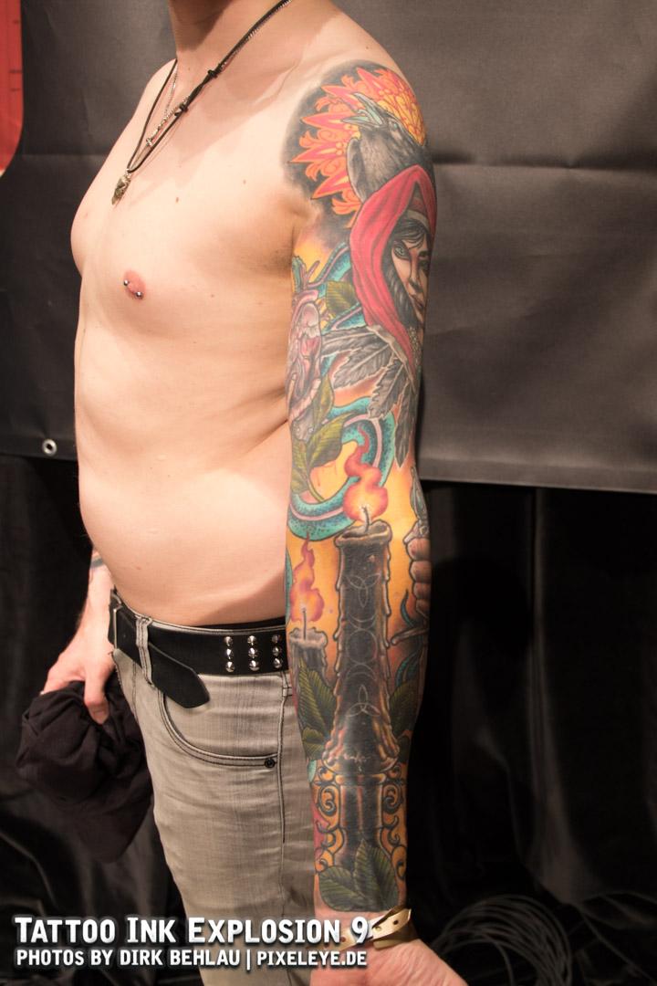 BestNeoTrad_Platz3_PabloFelipe_CorpsePainter_Tattoo.jpg