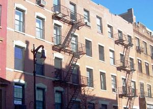 21-23-25 West 8th Street, NYC