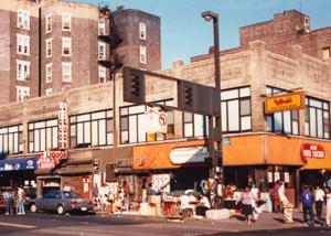 321-325 West 125th Street, NYC
