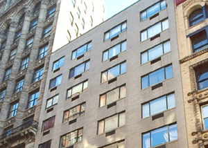 Parc Village 44 East 12th Street, NYC