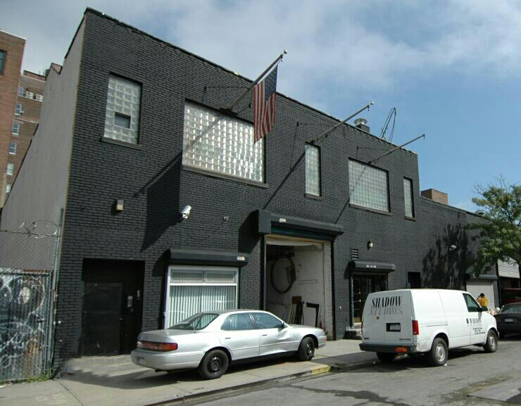 Shadow Studios 527 West 19th Street, NYC