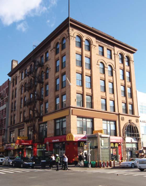 2071-83 Lexington Avenue, NYC