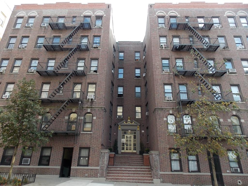 830 West 177th Street, NYC