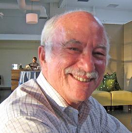 Edwin W. Rubel, PhD
