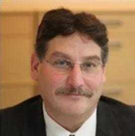 Marc Bailie, DMV, PhD