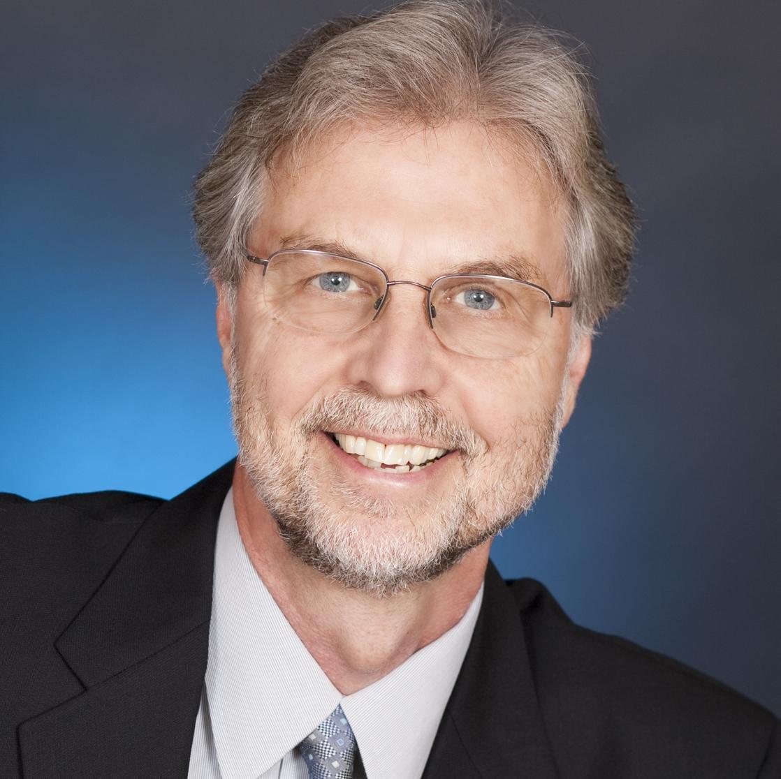 Graham Johnson, PhD