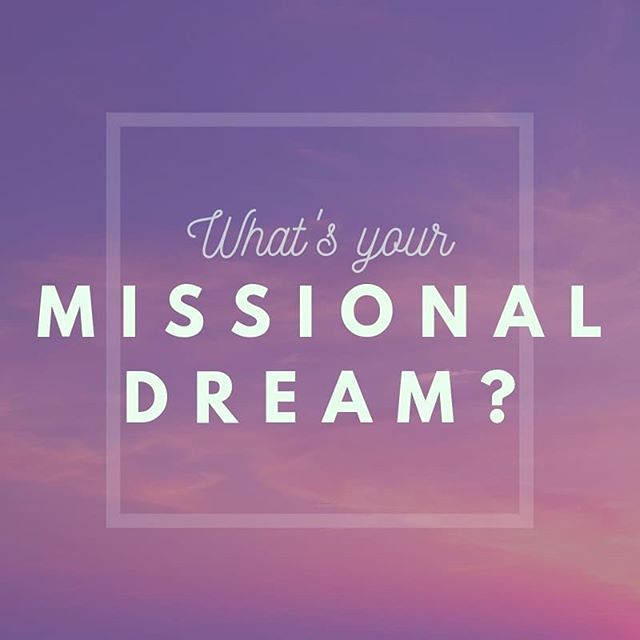 Happy Sunday!!! What dream has God deposited in your heart in order to further his kingdom? #ugcoach #tampaunderground