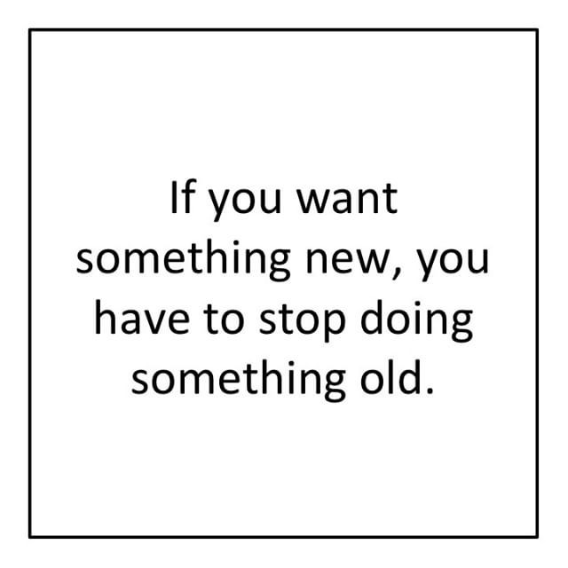 """If you want something new, you have to stop doing something old."" - Peter Drucker  #ashworthstrategy - : : : #marketing #digitalmarketing #strategy #marketingstrategy #businessstrategy #brandstrategy #branding #newyorkcity #marketingagency #marketingconsultant #marketingcoach #marketingtips #motivated #marketingideas #marketingagency #strategyguide #startuplife #startupcommunity #startupbuisiness #startuptips #startupnewyork #entrepreneur #smallbusiness #skincarestartup #skincarestartups 📷: @ashworthstrategy"