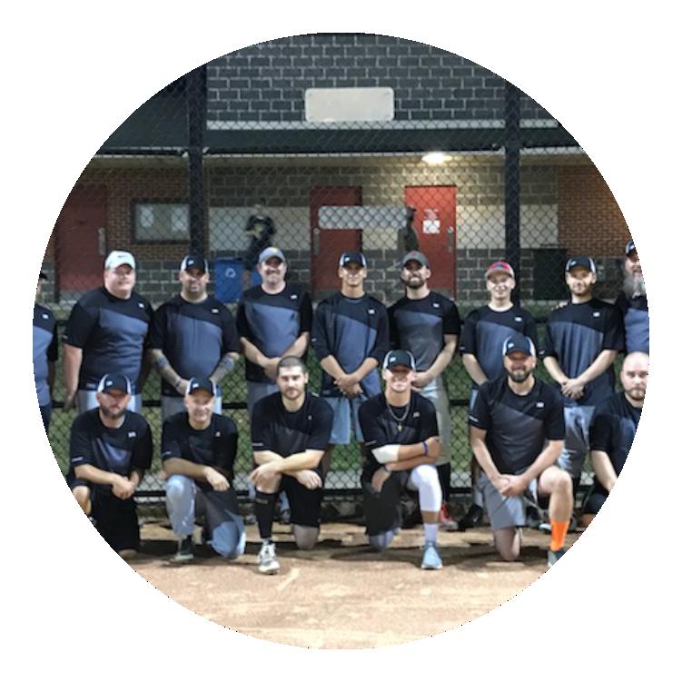 Men's Softball - Cost $75 One game each week Tuesdays-Thursdays March thru AugustHagerstown, MDAT CAPACITY