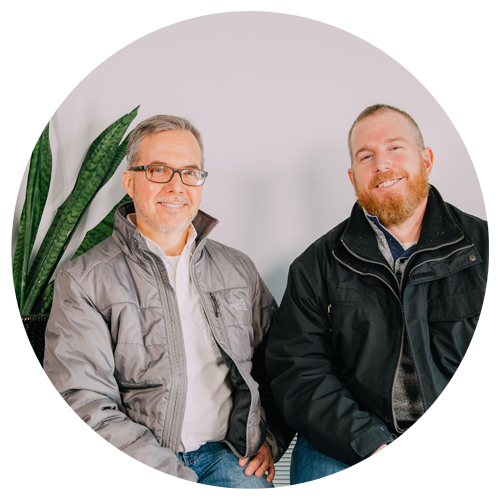 John Dockman + Dan Hayes - Financial Peace University | Sunday @ 1:00 PM John Dockman + Dan Hayes Meets: WeeklySHEPHERDSTOWN, WV
