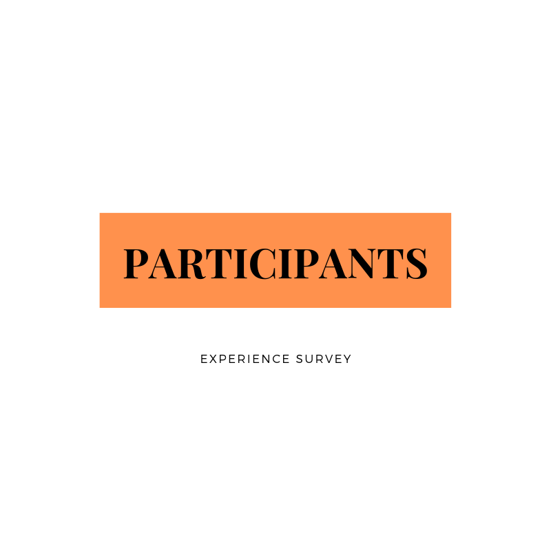"Communicate to your group members that they will be getting the Participants' Experience Survey in their emails this week. Encourage them to complete them soon. Even if your group isn't completely ""finished"" we can get a good idea of their vibe and experience. This helps our Connect Team plan ahead for the summer and fall considering their wins, improvements, and suggestions for new leadership."