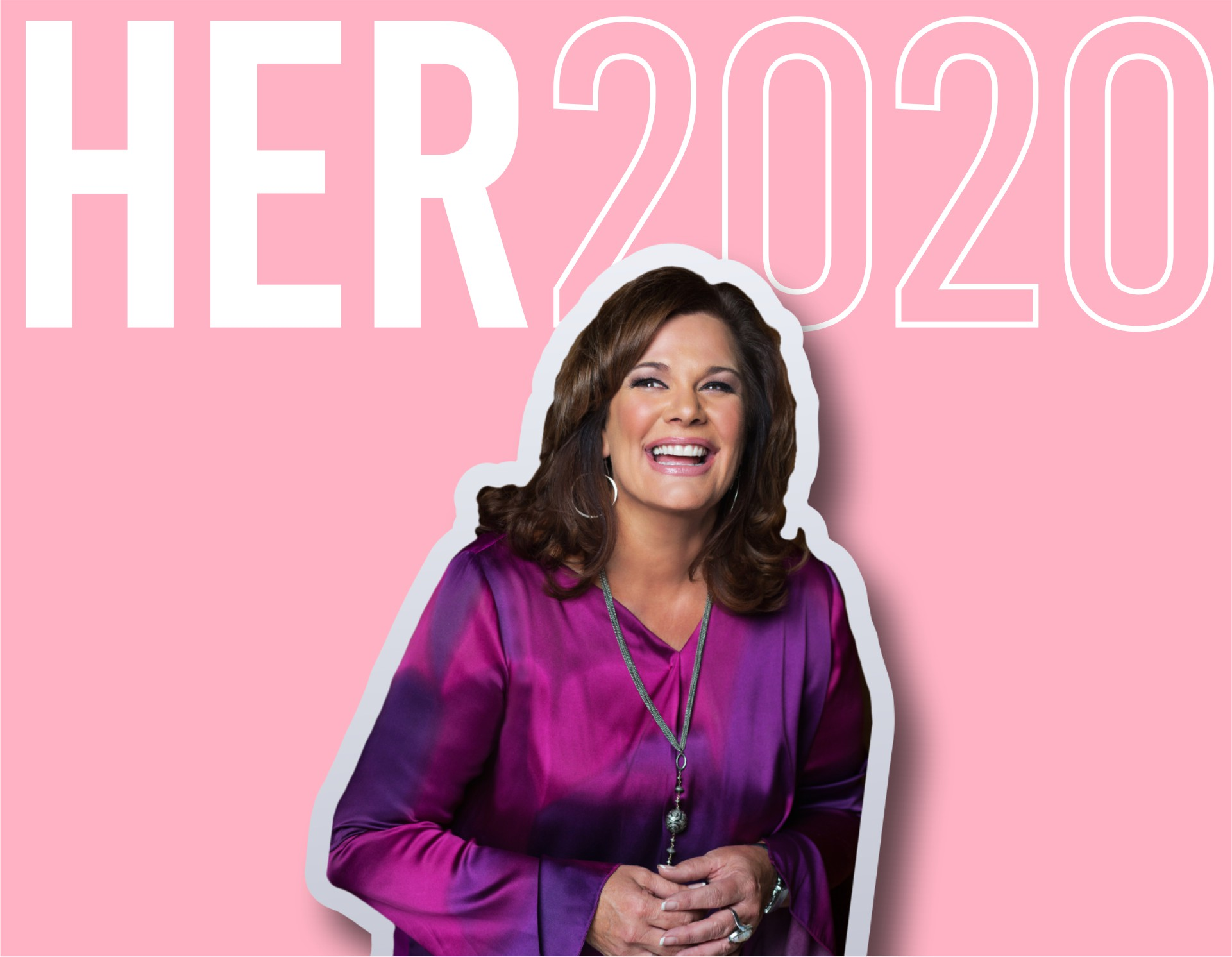 HER CONFERENCE 2020 WITH LISA HARPER