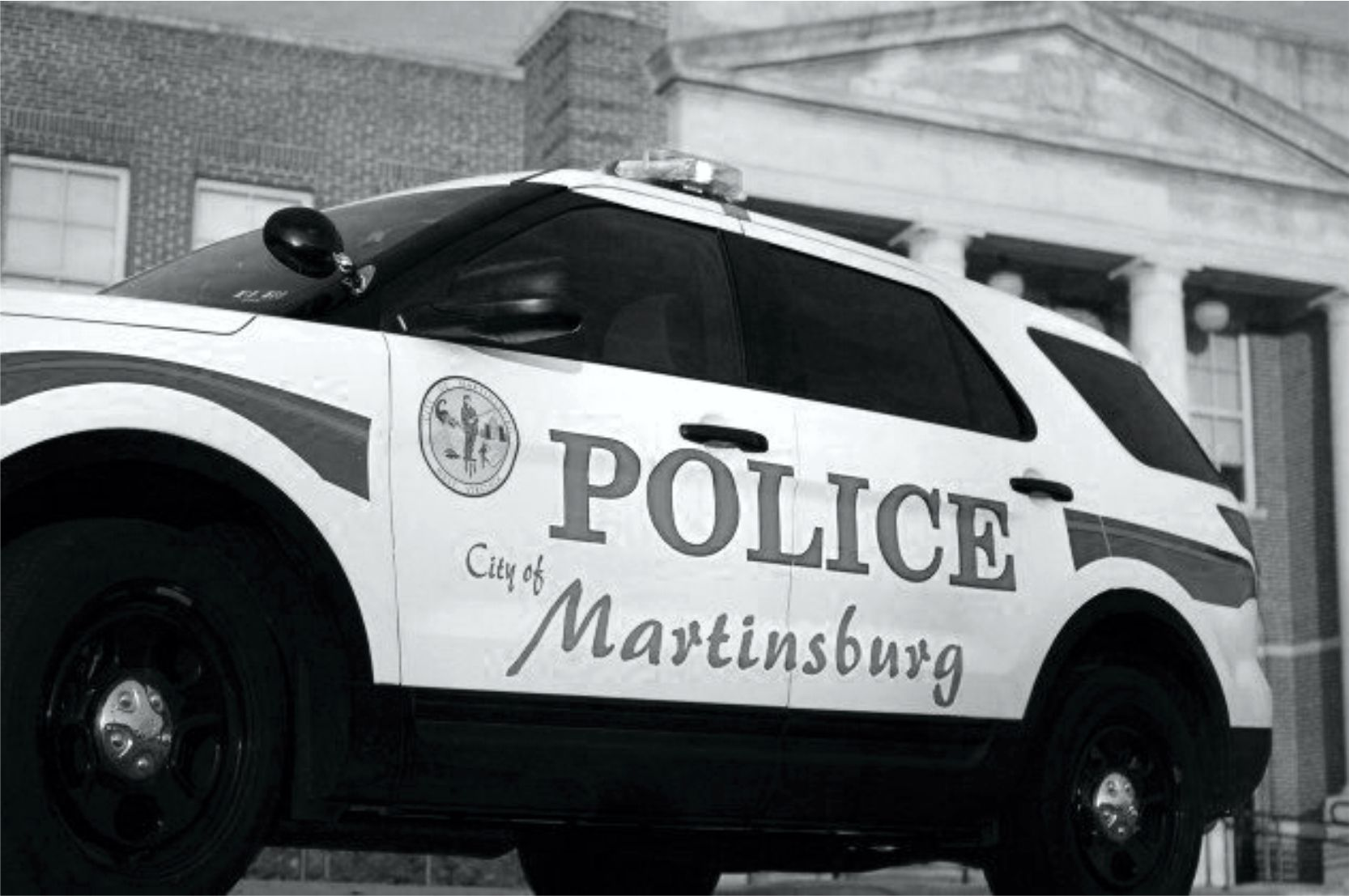 Martinsburg Police Department (Drop-off) - Thursday, July 18th @ 8:00AM & 4:00PM. TEN Reach Week Volunteers will deliver food and other prepackaged items to the Martinsburg Police Department staff.