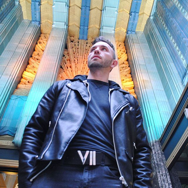 Keep Rising to the Top #viicollection #mensfashion #luxurybelt #luxury #trendsetter  www.viicollection.com