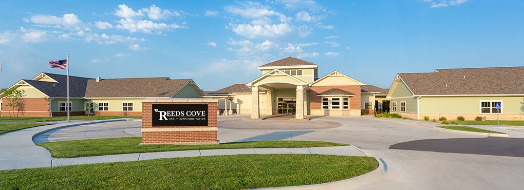 Reeds Cove Health & Rehabilitation  | Wichita, KS