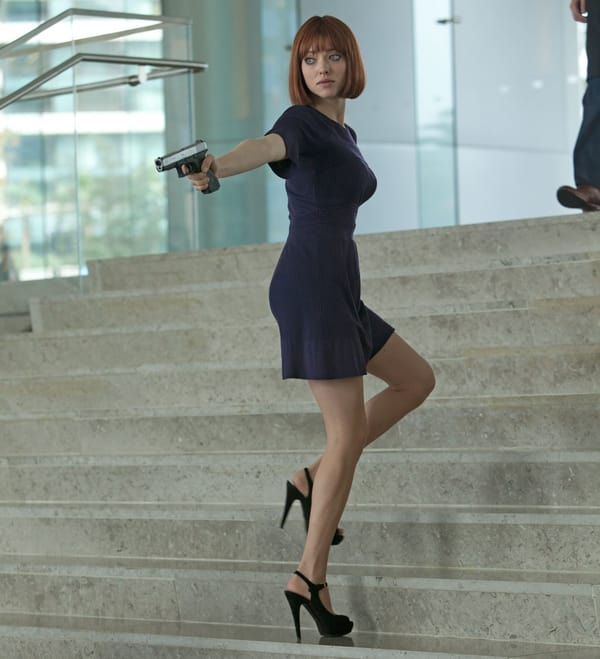 Amanda Seyfried in 'In Time' [Source: 20th Century Fox]