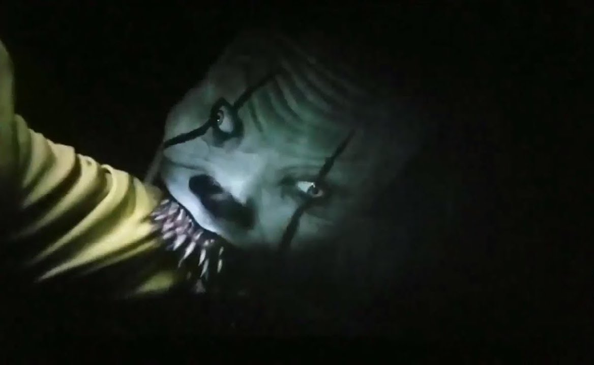 Pennywise the Dancing Clown [Source: Warner Bros. Pictures]
