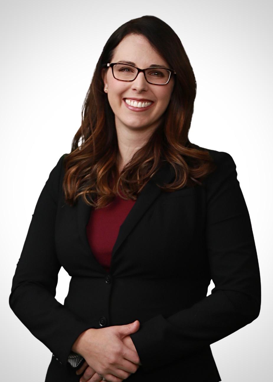 Alissa J. Strong - Associate