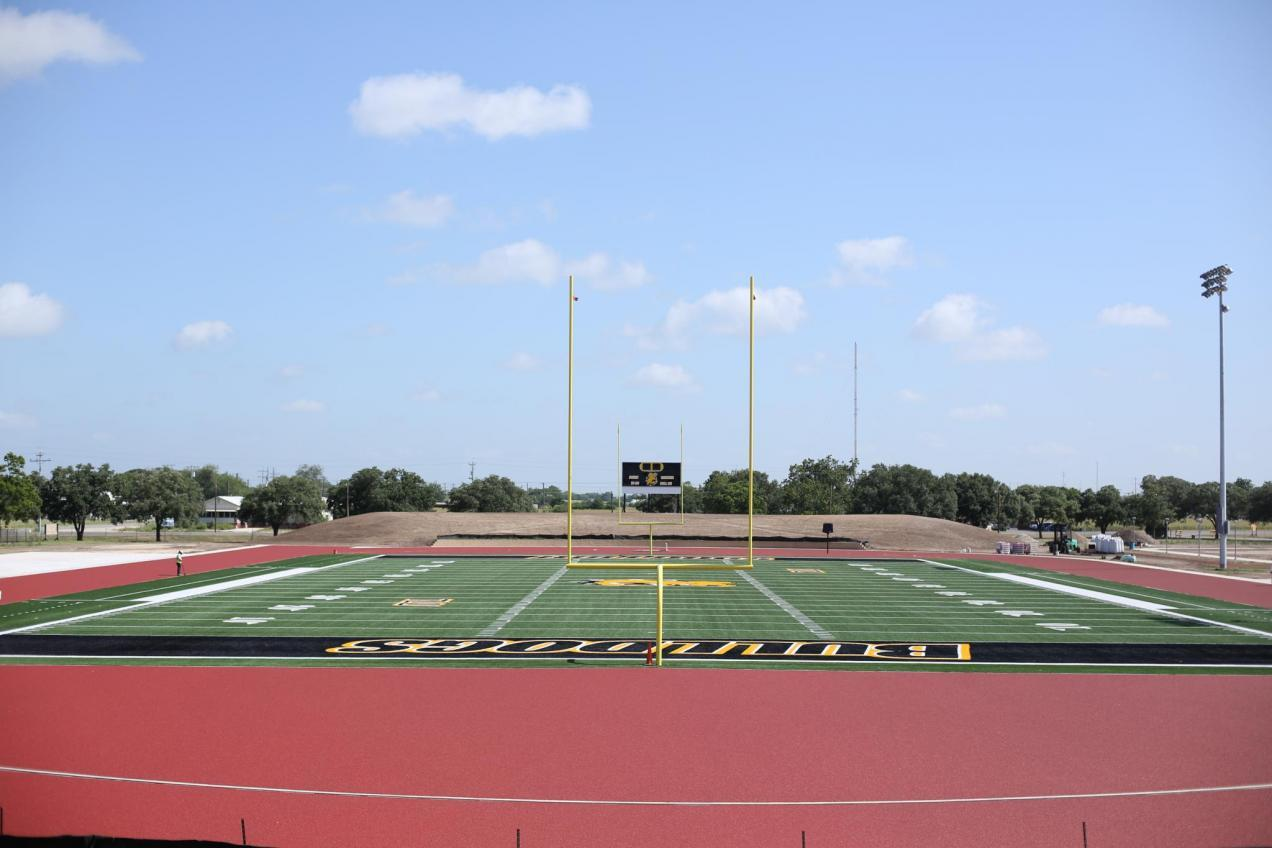 Texas Lutheran University Field Complex
