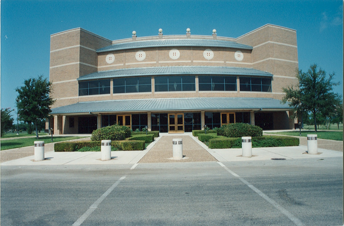 Texas Lutheran University Auditorium