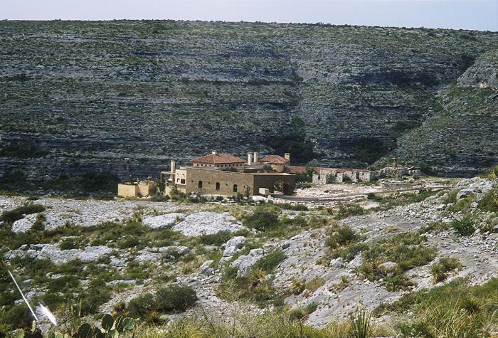 Rio Vista Ranch Residence