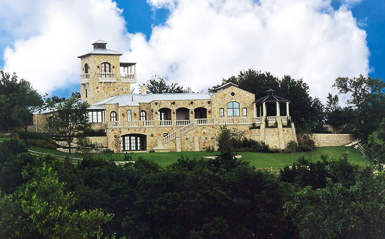 Whiskey Canyon Residence