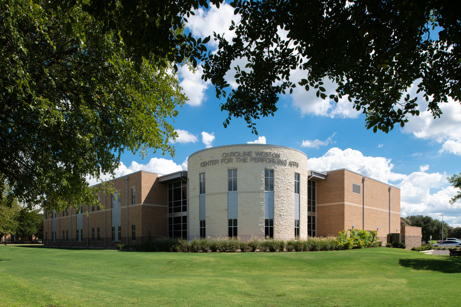 TLU Weston Center for the Performing Arts