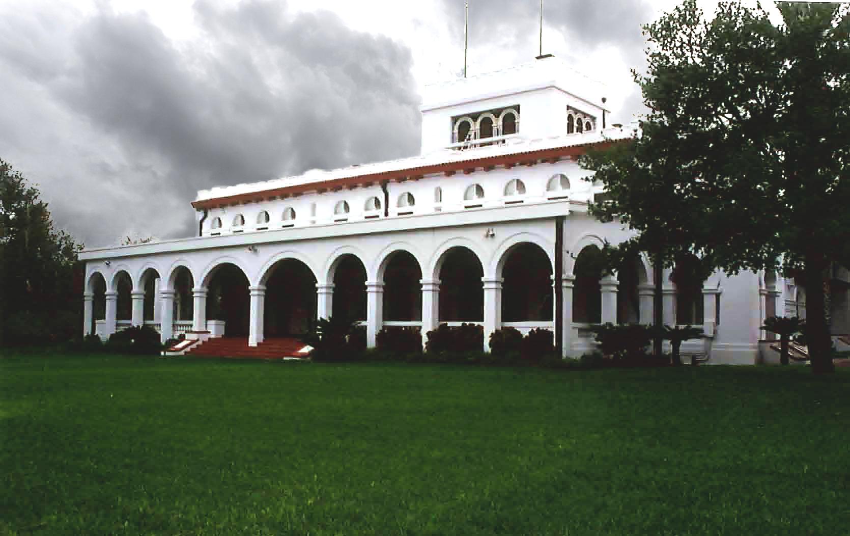 King Ranch Residence