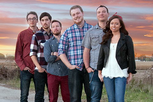 This Modern Country Band brings the party in true Nashville Fashion each and every time!