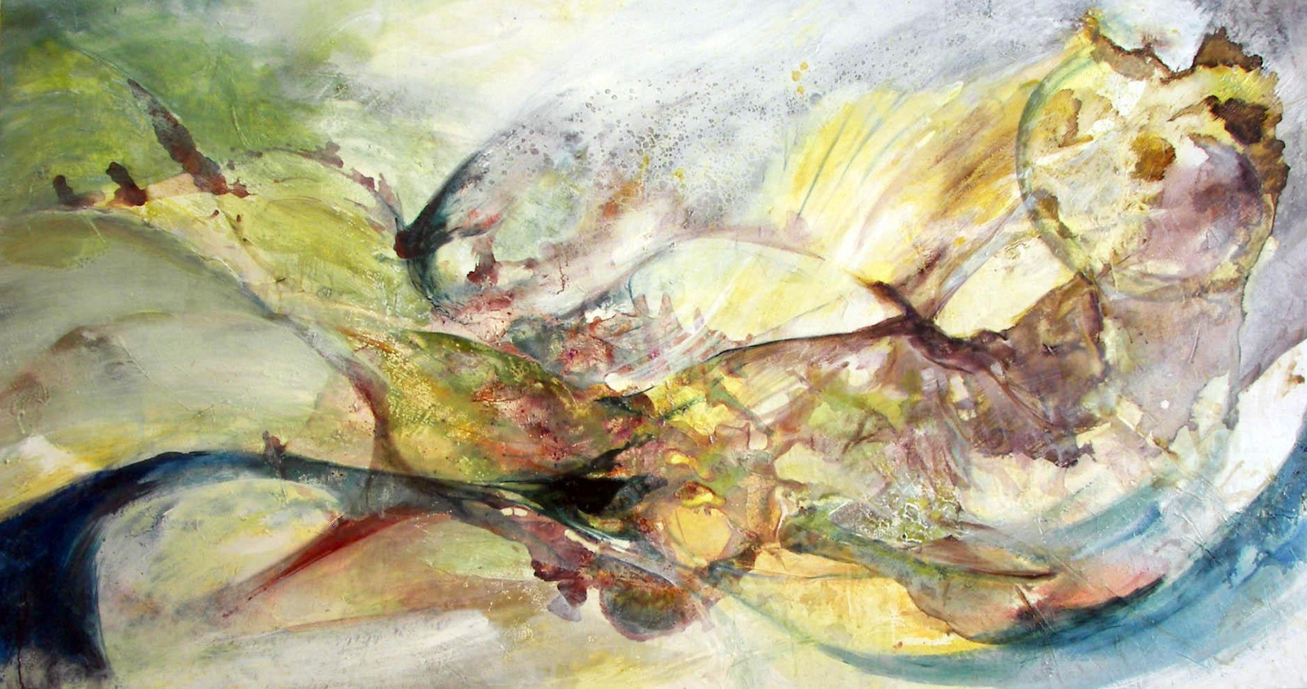 Birds of a Wishbone