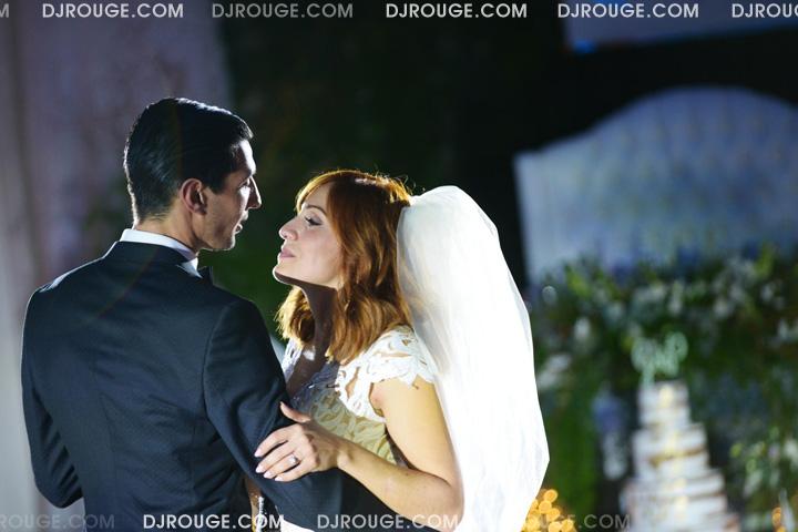 DJ ROUGE / WEDDING DJ - DJ MARIAGE