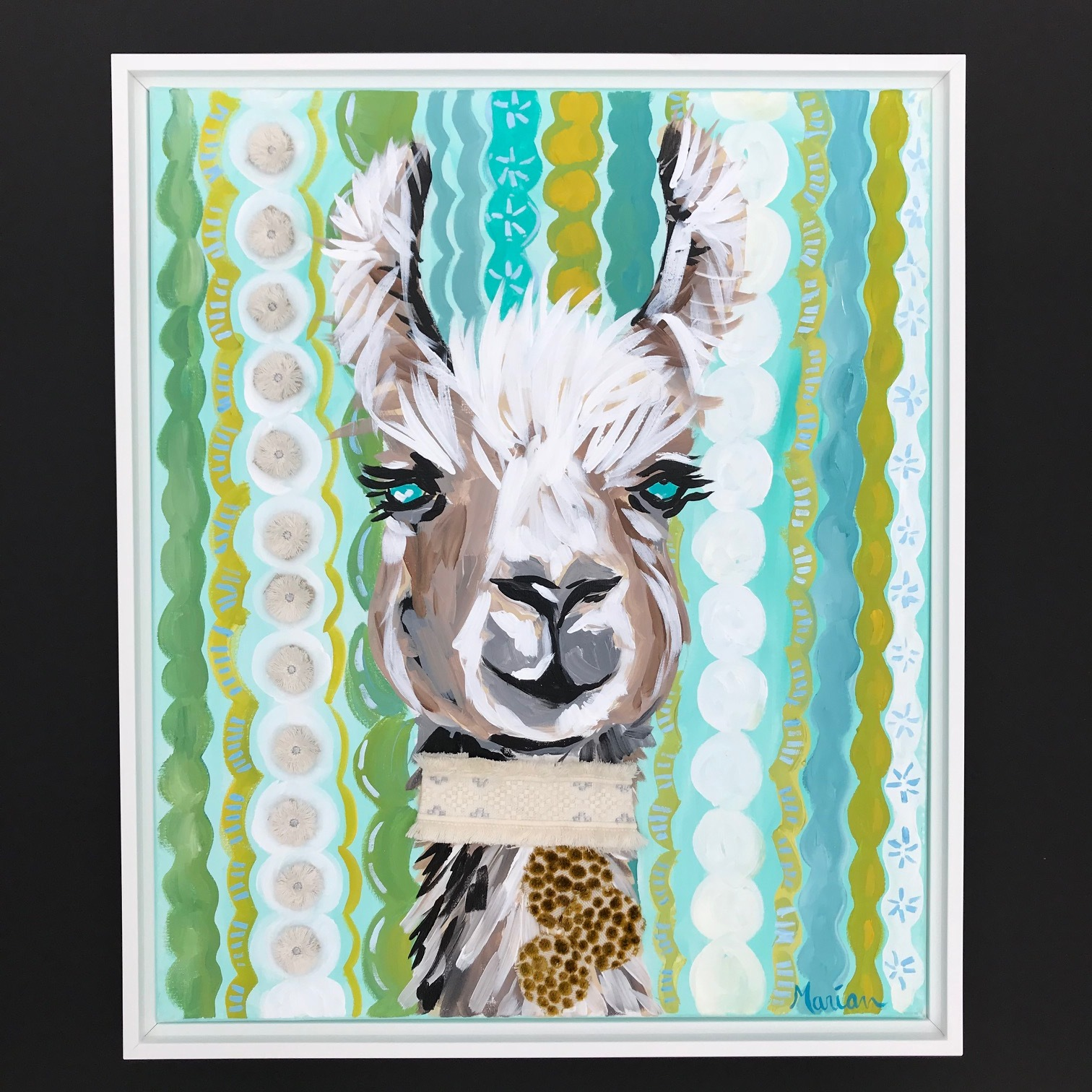 Pretty Little Llama Lies