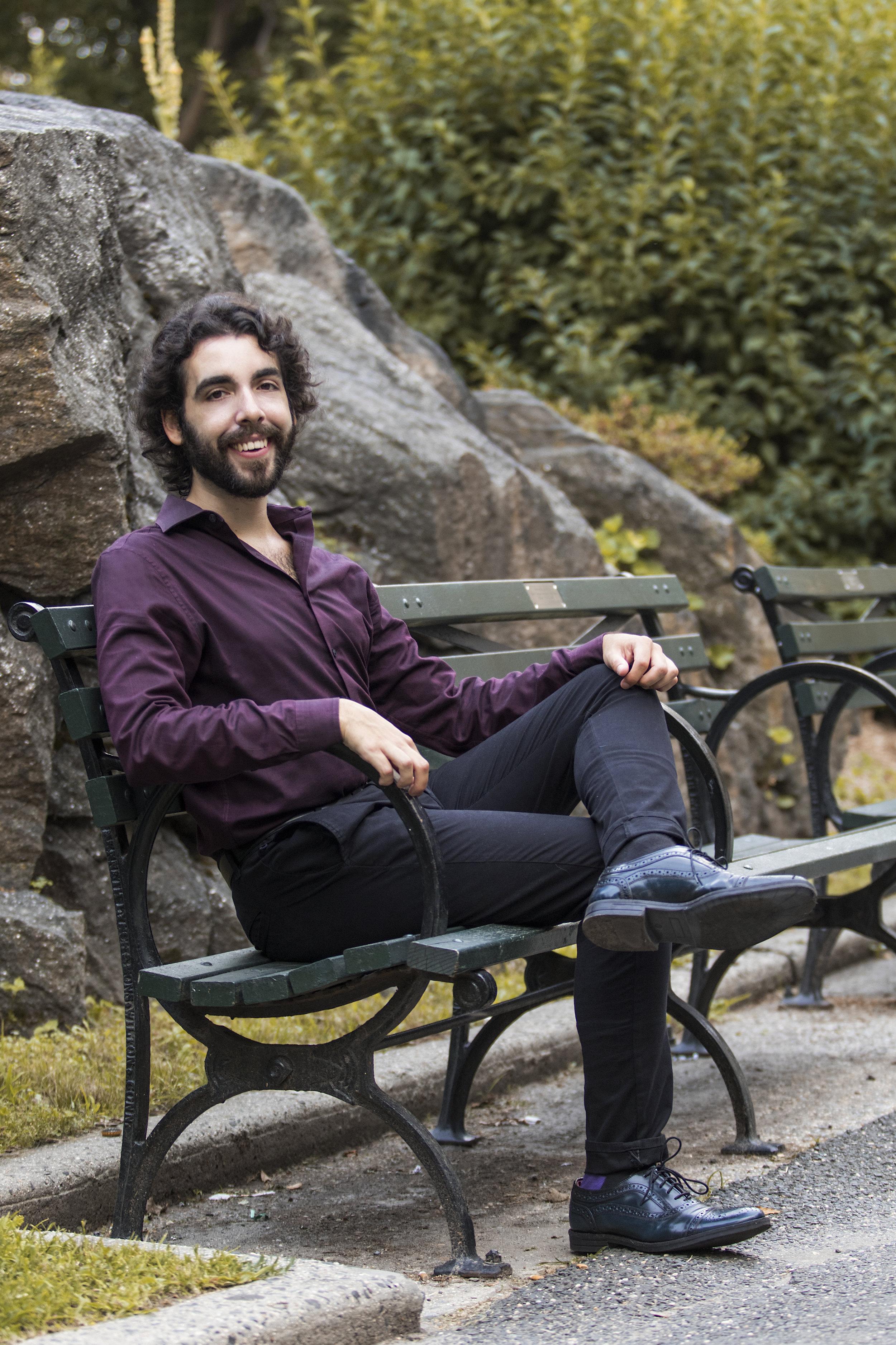 Photo: Tofer Vélez García