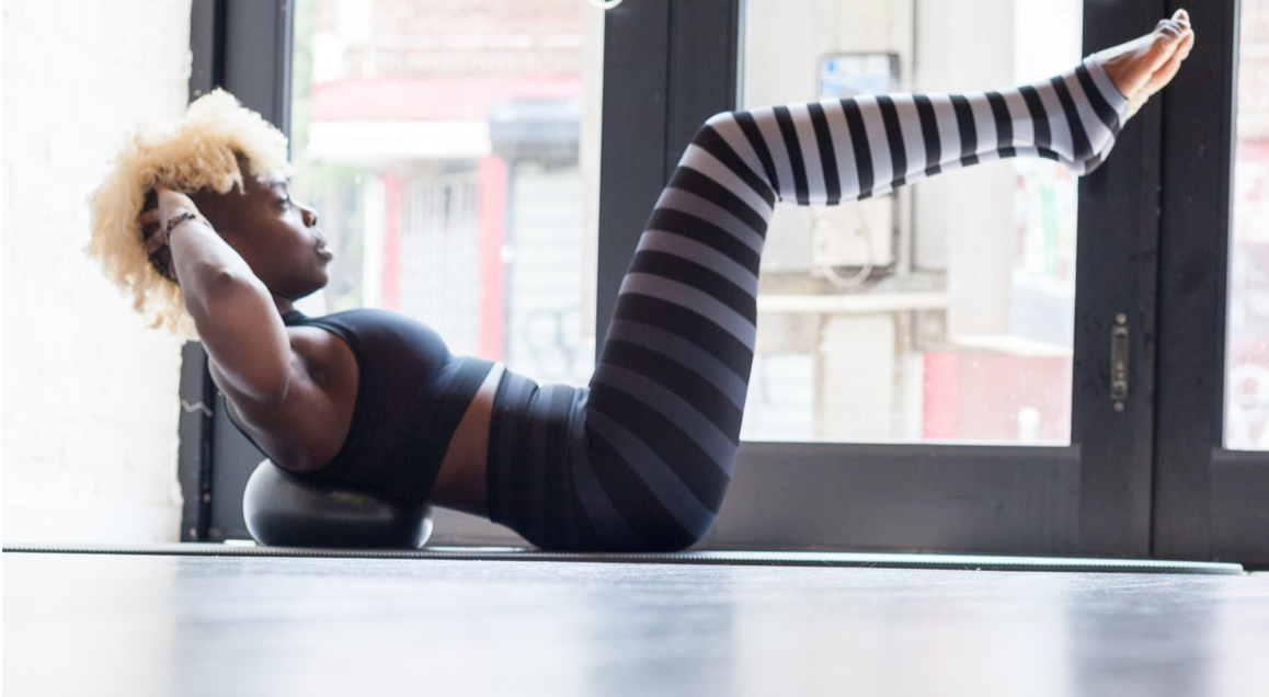 How This Fitness Studio Is Creating A Community For Black Women The Powerscope Use these free fitness woman png #105499 for your personal projects or designs. creating a community for black women