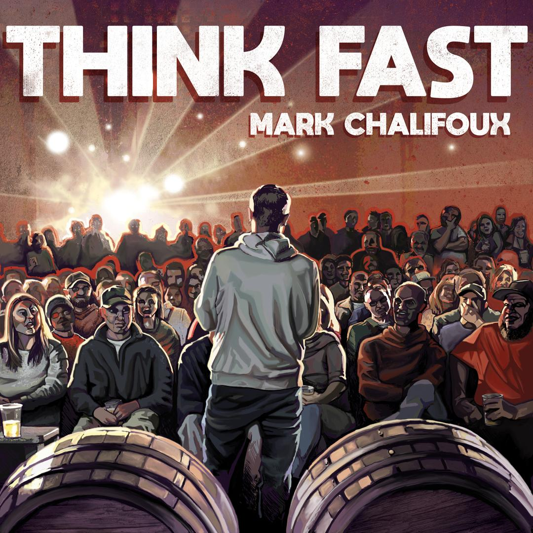 BMA152 - Mark Chalifoux - Think Fast.jpg