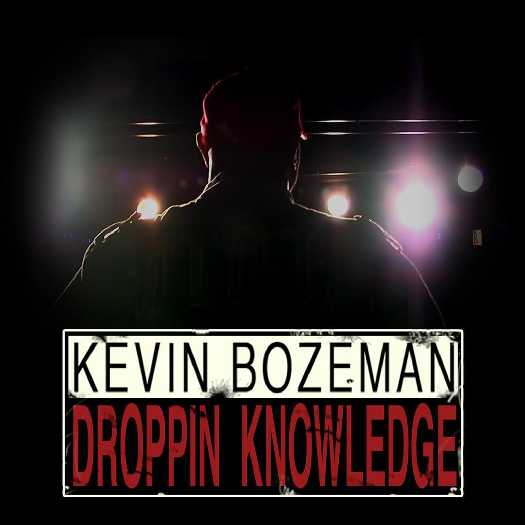 BMA141 - Kevin Bozeman - Droppin Knowledge.jpg