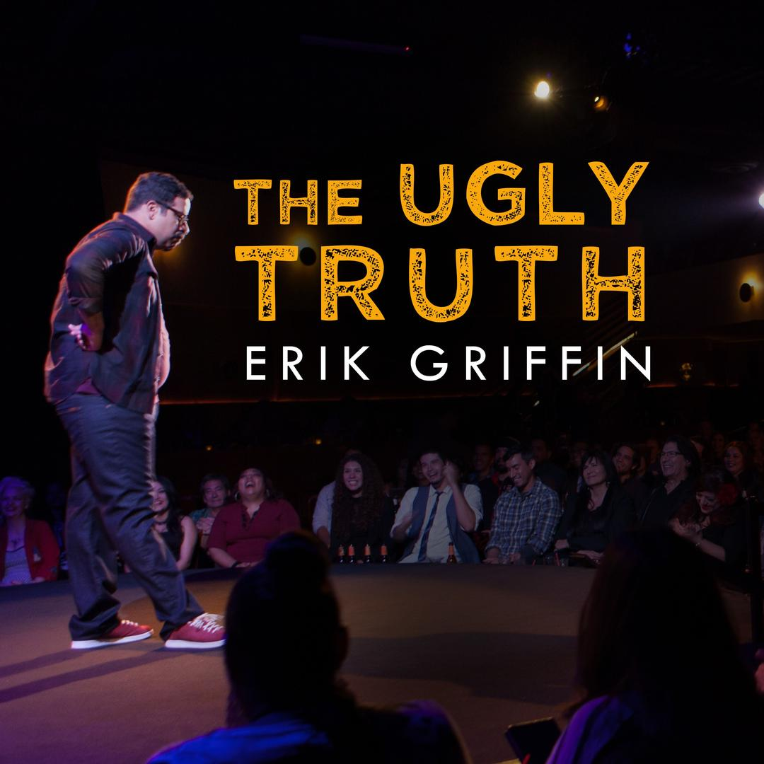 BMA139 - Erik Griffin - The Ugly Truth.jpg