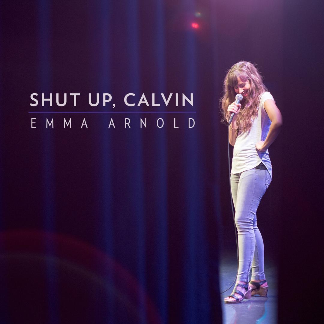 BMA138 - Emma Arnold - Shut Up, Calvin.jpg